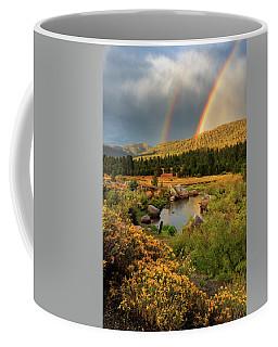Flowing Into Inspiration Coffee Mug