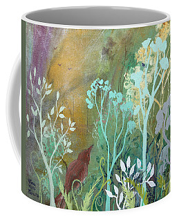 Fluent Coffee Mug