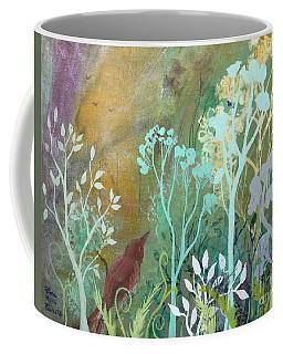 Fluent Coffee Mug by Robin Maria Pedrero