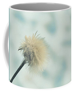 Fluffy Coffee Mug by Marija Djedovic