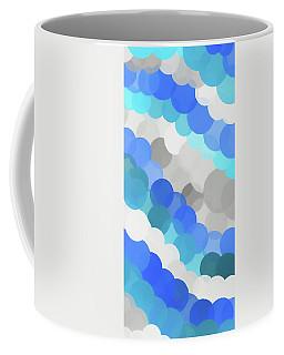 Fluid Coffee Mug by Dan Sproul