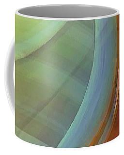 Fluidity Coffee Mug