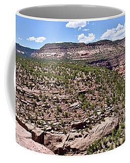 Flume Coffee Mug