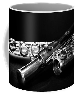 Flute Series I Coffee Mug