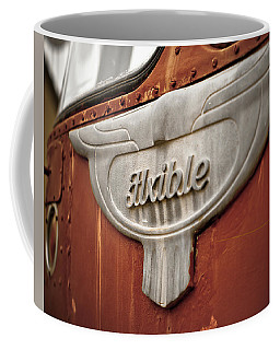 Flxible Clipper 1948 Coffee Mug