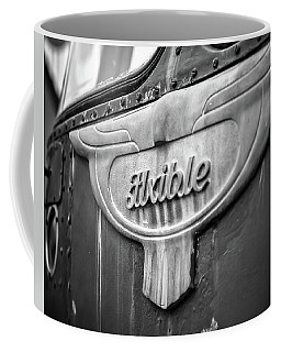 Flxible Clipper 1948 Bw Coffee Mug