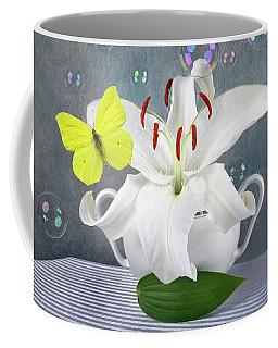 Fly.-. Coffee Mug