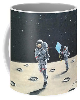 Fly A Kite Coffee Mug