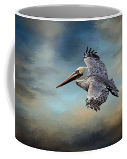 Fly Away With Me Coffee Mug