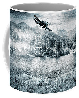 Fly Boy Coffee Mug