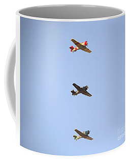 Fly Boys Coffee Mug