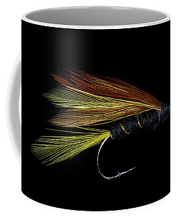 Coffee Mug featuring the photograph Fly Fishing 3 by James Sage