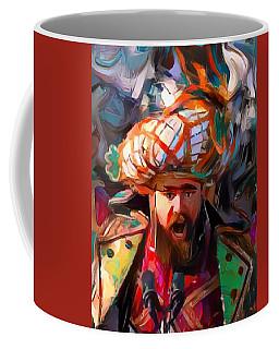 Fly Kelce Fly Coffee Mug