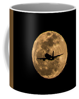 Fly Me Away Coffee Mug