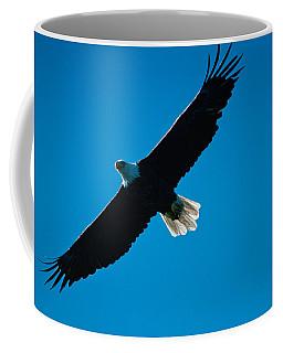 Fly Over Coffee Mug