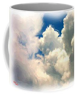 Flyin High Coffee Mug