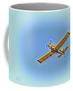 flyin' High Coffee Mug