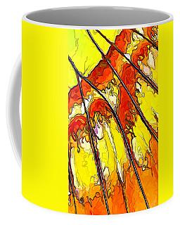 Flying Away...2 Coffee Mug