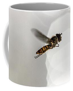 Flying Bell Coffee Mug