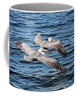 Flying Buddies Coffee Mug