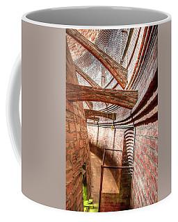 Flying Buttresses In The Dome 1  Coffee Mug