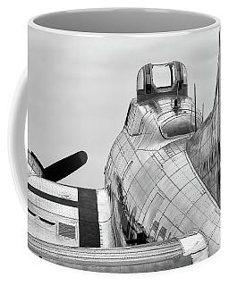 Flying Fortress - 2017 Christopher Buff, Www.aviationbuff.com Coffee Mug