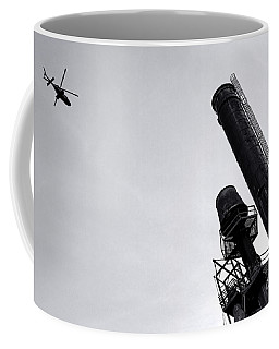 Flyover Coffee Mug