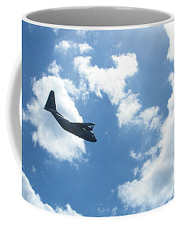 Flypast Coffee Mug