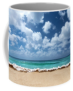 Foam Carpet Coffee Mug