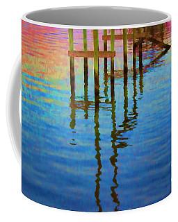 Focus On The Water Coffee Mug
