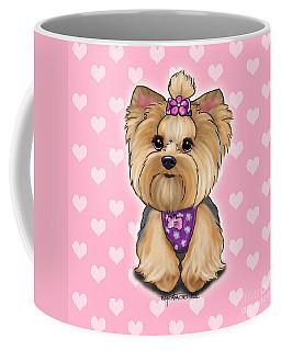 Fofa Hearts Coffee Mug