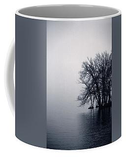 Fog Day Afternoon Coffee Mug