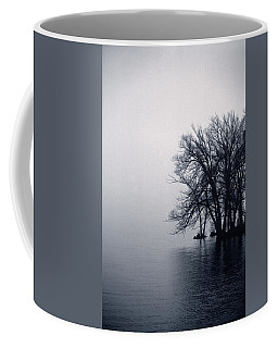 Fog Day Afternoon Coffee Mug