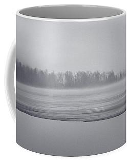 Fog Light Coffee Mug