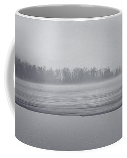 Fog Light Coffee Mug