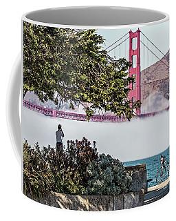 Fog Pics Coffee Mug