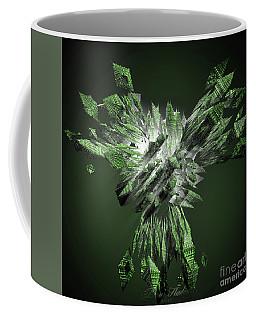 Foggie Diamonds Coffee Mug