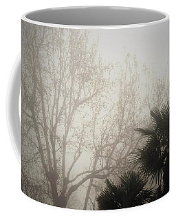 Foggy Bottoms Coffee Mug by John Glass