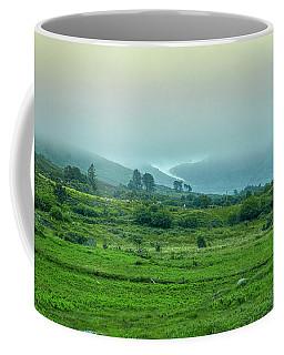 Foggy Day #g0 Coffee Mug