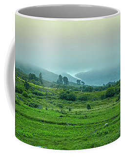 Foggy Day #g0 Coffee Mug