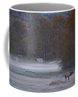 Foggy Farm Coffee Mug