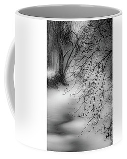 Foggy Feeder Coffee Mug