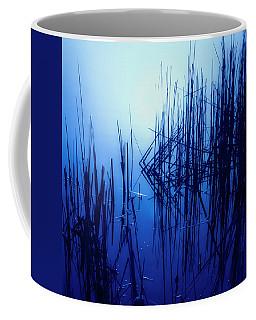 Foggy Marsh3 Coffee Mug