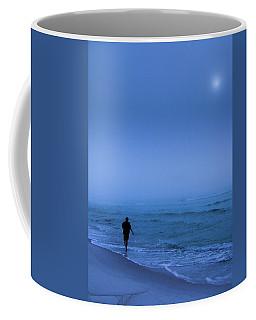 Foggy  Coffee Mug