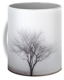 Foggy Picnic Coffee Mug