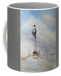 Foggy Point Coffee Mug