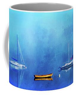 Upon The Still Waters Coffee Mug