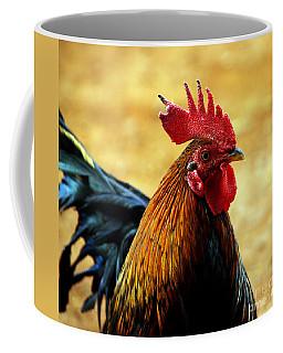 Foghorn I Coffee Mug by Patricia Griffin Brett