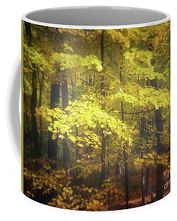 Foliage Freeman Coffee Mug