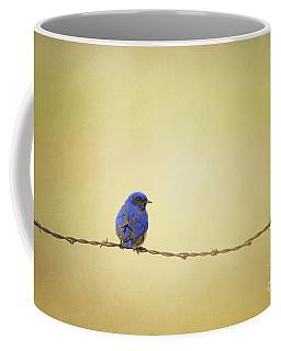 Follow My Song Coffee Mug